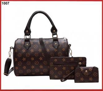 3 in 1 Star Handbag