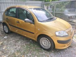 Used Citroen C3 for sale