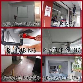 IZAM/PLUMBER/PLUMBING/TUKANG/PAIP/SERVICE/87.24jam