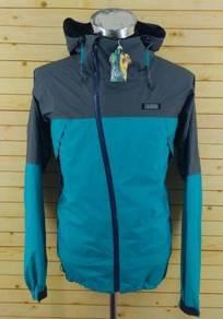 Jacket outdoor aigle waterproof size L