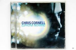 Original CD CHRIS CORNELL Euphoria Morning [1999]