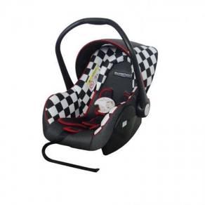 Sweet Heart Paris Baby Carrier/Car seat