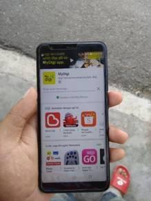 Asus zenfone max plus m1 gaming 4gb ram