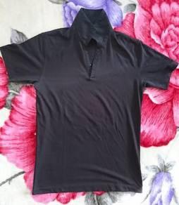 Uniqlo fit T-shirt Kemaja