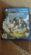 Horizon Dawn(used) - PS4