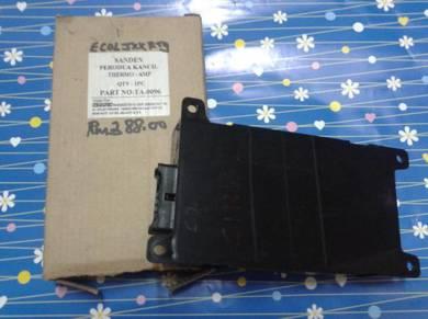Amplifier Kancil 660