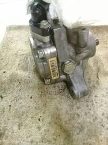Power steering pump honda civic fd 1.8