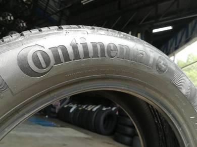 Used tire conti seal 215/55/17 camry accord sonata