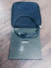 Dell e-Series External DVD +DVDRW Drive.