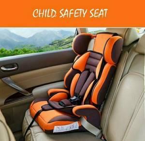 Premium baby carseat