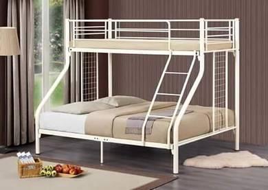 Double decker (Bunk bed PF-8205) 24/6