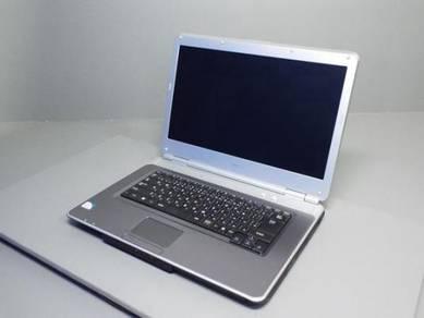 NEC VERSA VY24 Core2Duo 4GB 15.4