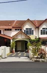D/S Terrace at Bandar Putra Bertam