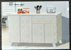 5ft Kitchen cabinet(TOP-6549) 24/6