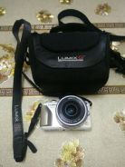 Panasonic Lumix-G DMC-CF5