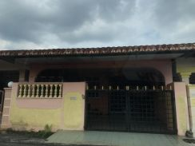 Single Storey - Jalan Cengal 14, Taman Ampangan, Seremban