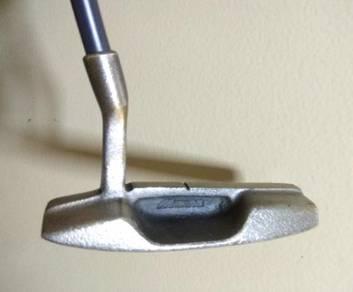 Mizuno Golf Glintmore9101 Putter RH 34