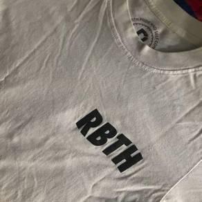 Rebirth Inc T-shirt