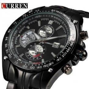 CURREN 8083 Luxury Men's Stainless Steel 0071