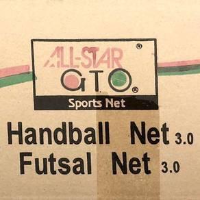 GTO FUTSAL NET 3.0mm