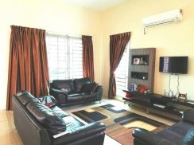 Face Faciliti 2sty Reno Pearl Villa Residence | Tasek | Simpang Ampa