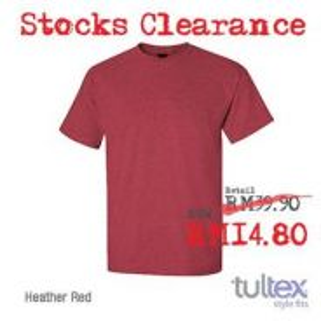 GM12 Tultex Fashion Slim Fit Men's Blend Tee