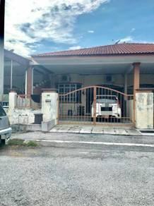 Location: Bandar Baru Putra Bercham Ipoh Perak