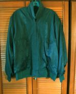 Casual Warm Jacket with Full Lining