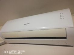 Air conditioner hisense