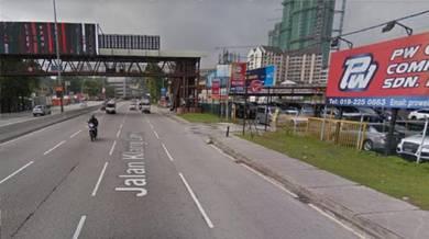 Prime Location, Jalan Kuching , Jalan Ipoh, KL city