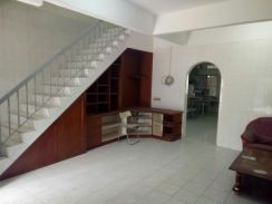 Kepong 2 storey terrace house, near aeon kepong