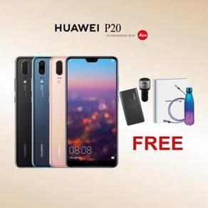 Huawei P20 Originala Malaysia (Ready Stock)