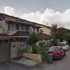 Bukit Indah 2storey 20x70 Full renovated 6bedroom