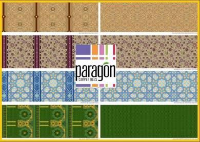 Mosque Carpet Paragon Karpet Masjid Surau 12
