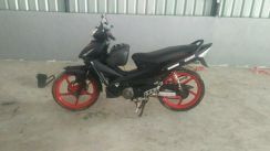 Honda wave 125 ultimo