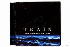 Original CD - TRAIN - My Private Nation [2003]