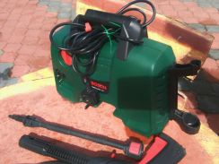 Water jet bosch compact 1month use