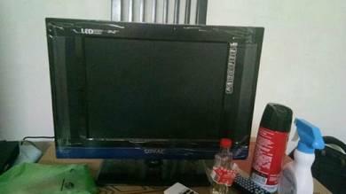 Tv untuk dijual.Selfpickup ayer keroh
