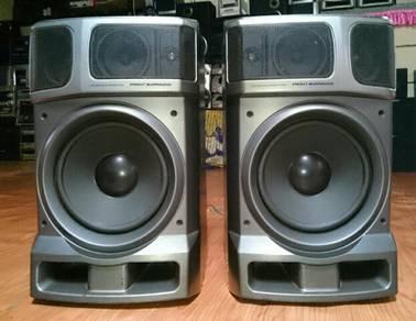 Aiwa Speaker Model SX-FZR700