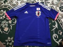 Japan 2014 home jersey S 2