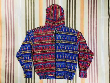 O'Neill hoodie jacket - ajim bundle