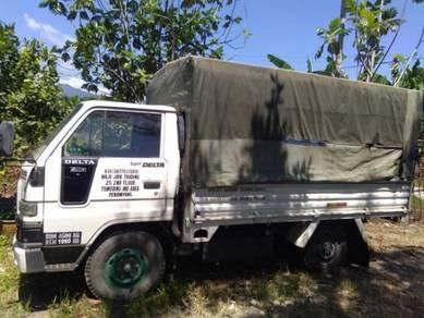Daihatsu Lorry