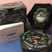 G shock GD-120 Army original watches