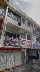 RM500 Booking Fee Skudai Shop UF at 12, Jalan ronggeng 12