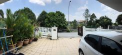 Super Cheap Bdr Tun Hussein Onn Double Storey For Sale!!!