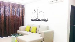 RM500 Booking Fee Masai D'Ambience Apt 3Bed PF