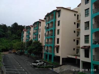 Service Apartment in Caribbean Bay Resort, Kuantan, Pahang