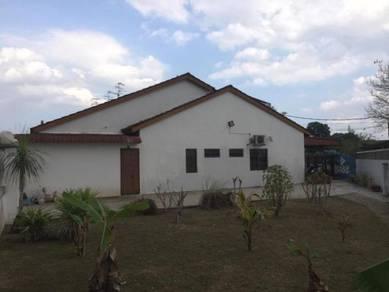 Full Loan/Zero Deposit/Jalan Mangga/Rumah Murah Jb