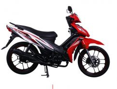 Modenas MR2 Dep530 Year End Promotion