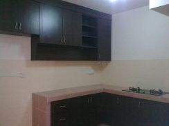 Palm spring ( kitchen cabinet ) included maintenance fees